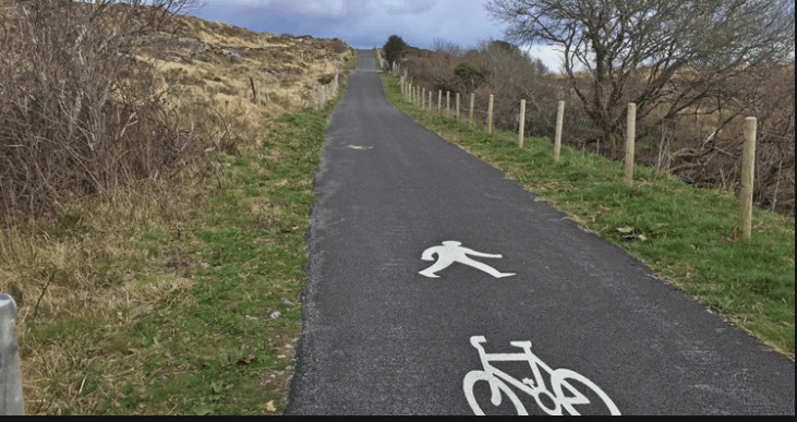 You are currently viewing Galway to get a further 11.8 million in funding for active travel