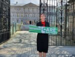 Green Party launches roadmap for improved maternal care in post-Covid Ireland